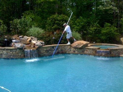 Pool Doctor Pool Service And Supplies In Clermont